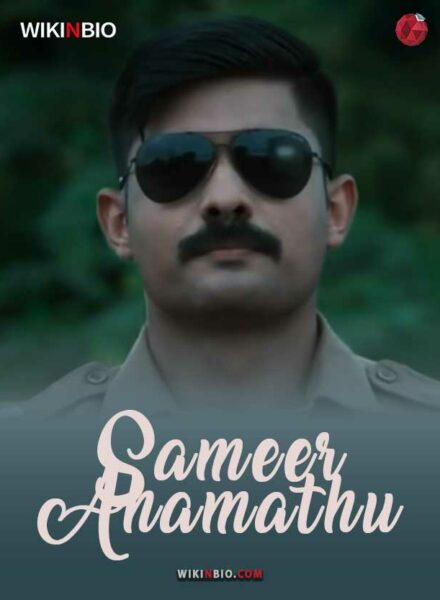 Sameer Ahamathu Serial Actor wiki biography age family