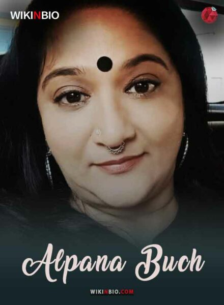 Alpana Buch age husband father serials family photos videos wiki biography