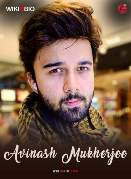 Avinash Mukherjee age height wife family instagram serials photos videos