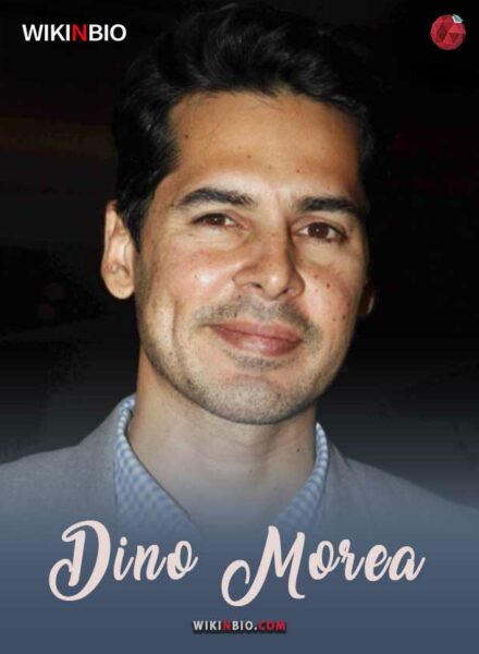 Dino Morea age wife movies wiki biography