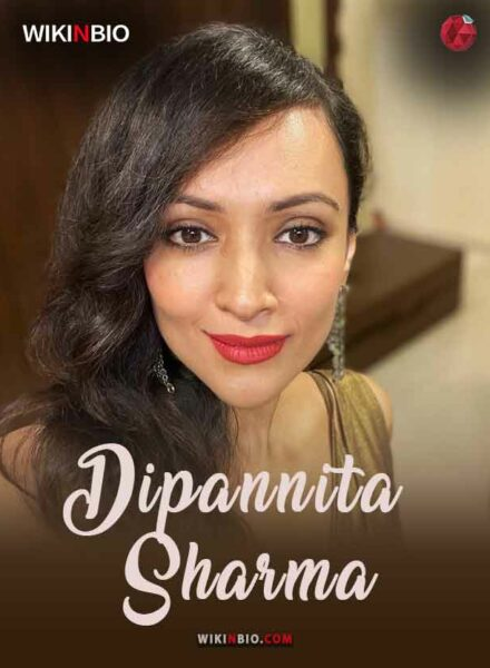 Dipannita Sharma age husband tv shows wiki biography family photos videos
