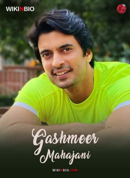 Gashmeer Mahajani Body Height Family Wife Affairs Movies Wiki Biography