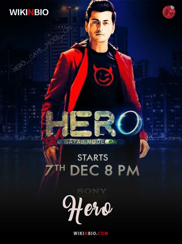 Hero Gayab Game On serial cast episodes video today full review free