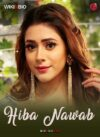 Hiba Nawab age afair husband height serials wedding videos photos