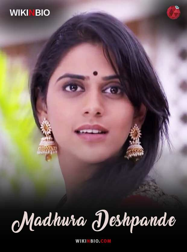 Madhura Deshpande serial actress age husband instagraam wiki iography serials