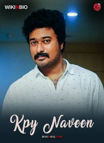 Naveen Star Vijay KPY Fame Wiki Biography Wife Kids Affairs