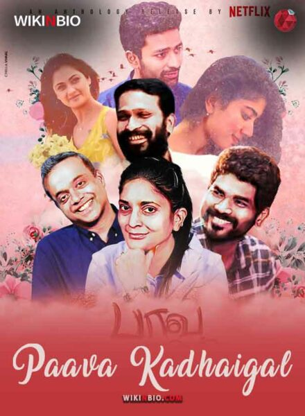 Paava Kadhaigal netflix web series tamil movie 2020 full review