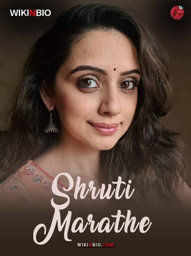 Shruti Marathe actress age height husband affairs serials movies family photos and videos