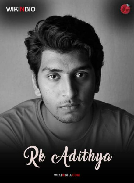 Rk Adithya super singer age family wife wiki biography