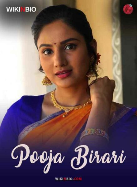 Pooja Birari Age Wiki Serials Family Photos Videos