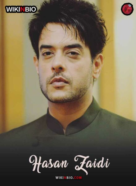Hasan Zaidi age wiki serials height wife family tv shows movies web series photos instagram affairs videos caste biography