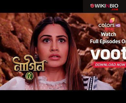 Naagin 5 Bengali Hindi Serial Cast Wiki actors episodes video story