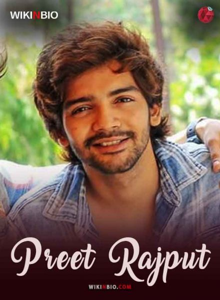Preet Rajput age height family brother serials wiki biography