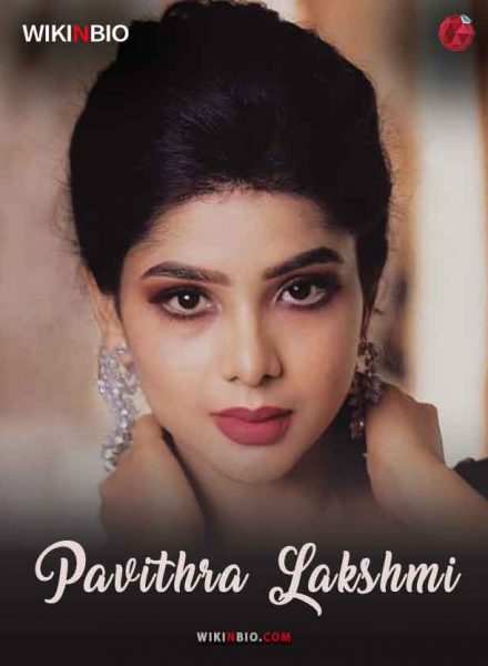 pavithra lakshmi cook with comali age wiki biography movies serials husband family caste height weight photos videos