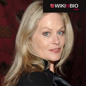 Beverly D Angelo age