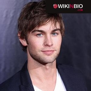 Chace Crawford age