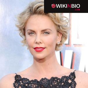 Charlize Theron age