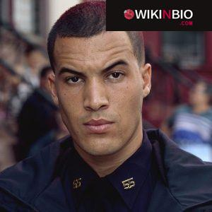 Coby Bell age