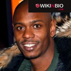 Dave Chappelle age