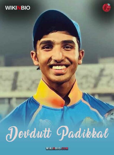 Devdutt Padikkal age instagram caste height family matches career salary wife native networth parents wiki biography photos videos