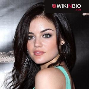 Lucy Hale age