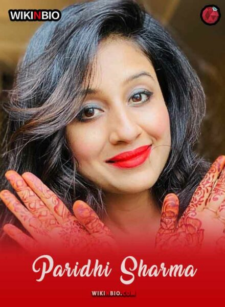 Paridhi Sharma age height husband caste serials instagram family wiki biography images