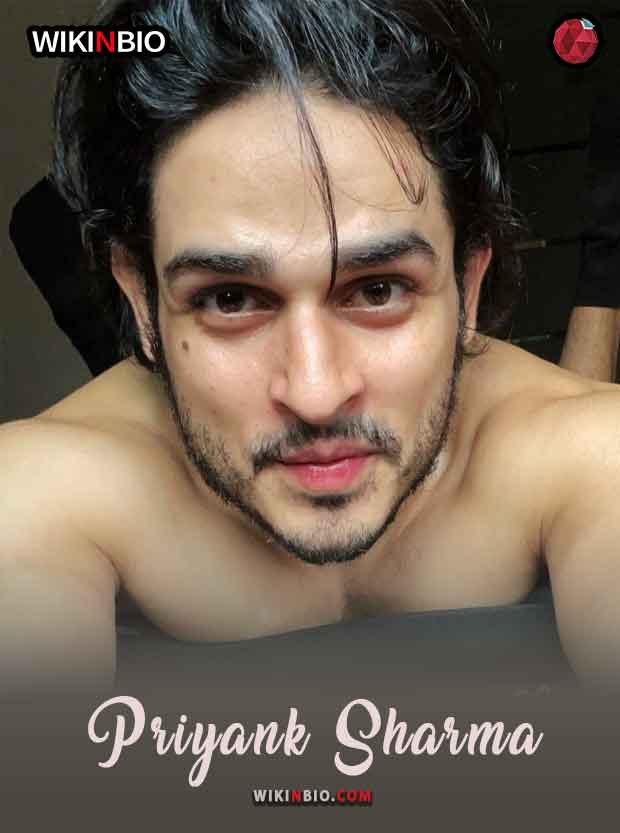 Priyank Sharma age wiki serials height wife family tv shows movies web series photos instagram affairs videos caste biography