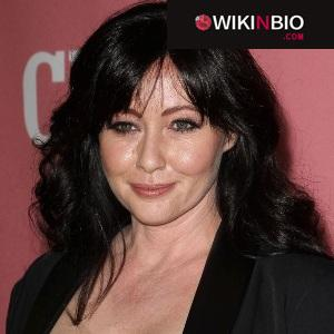 Shannen Doherty age