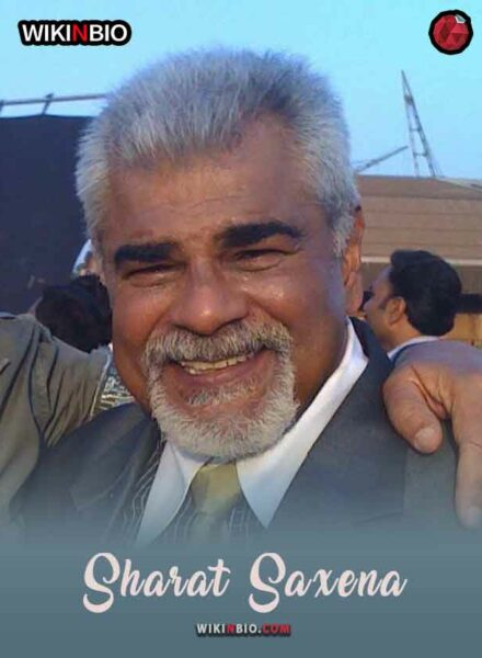 Sharat Saxena age wiki serials height wife daughter kids family photos instagram affairs videos caste biography