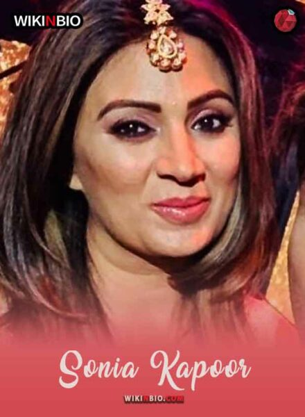 Sonia Kapoor age height husband caste serials movies instagram family wiki biography images