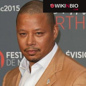 Terrence Howard age