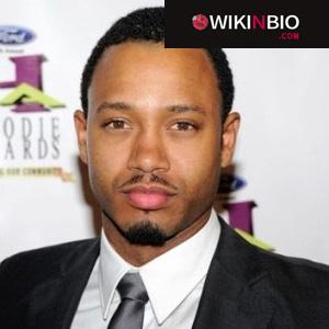 Terrence J age