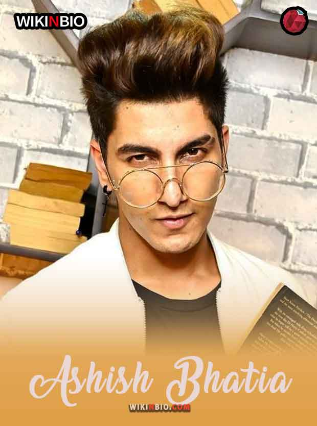 Ashish Bhatia age wiki serials height wife family tv shows movies web series photos instagram affairs videos caste biography