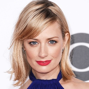 Beth Behrs age