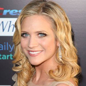 Brittany Snow age