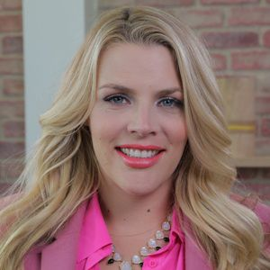 Busy Philipps age