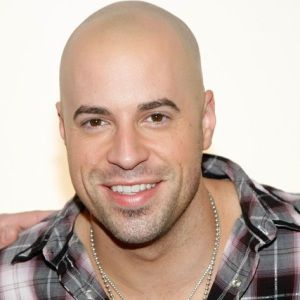Chris Daughtry age