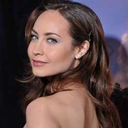Courtney Ford age