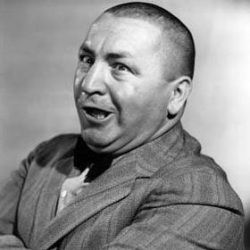 Curly Howard age