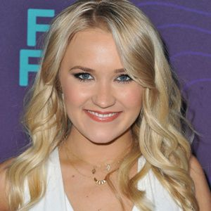 Emily Osment age