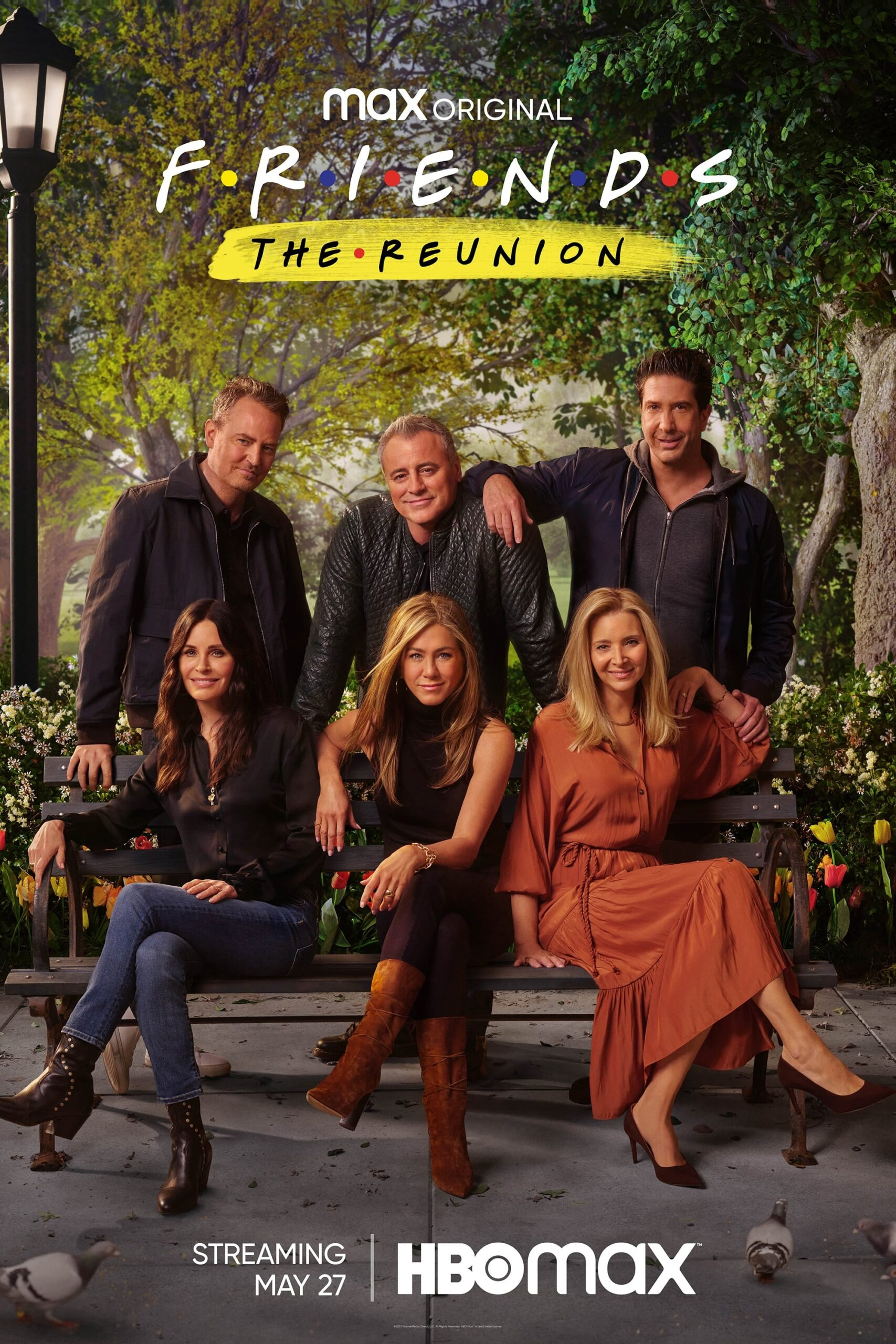 Watch Friends: The Reunion online now on Zee5 cast review release date hero heroine hit or flop