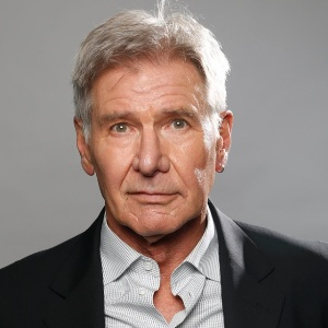 Harrison Ford age
