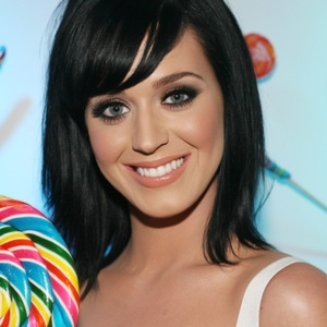 Katy Perry age