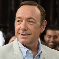 Kevin Spacey age
