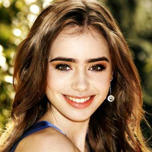 Lily Collins age