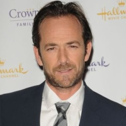 Luke Perry age