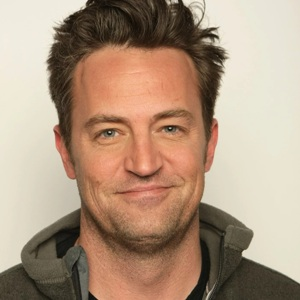 Matthew Perry age