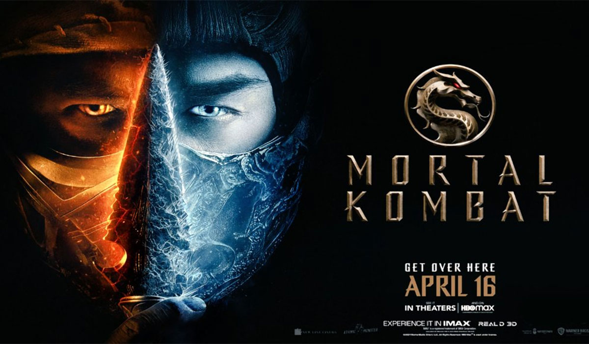 Watch Mortal Kombat online now on Bookmyshow cast review release date hero heroine hit or flop