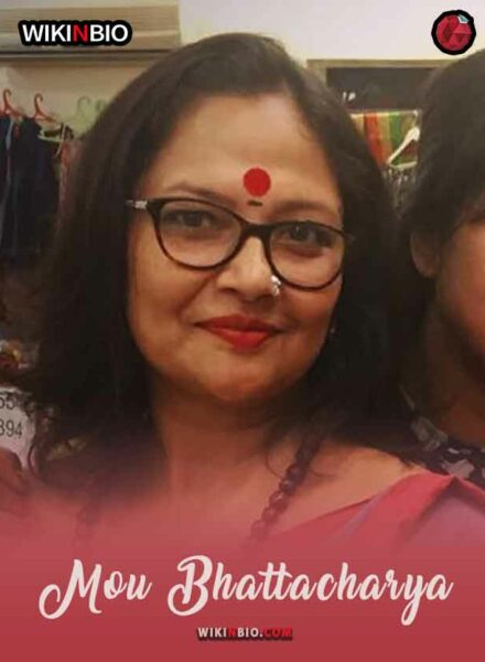 Mou Bhattacharya age husband movies instagram biography height body wiki family photos videos