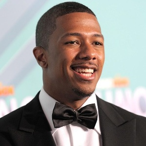 Nick Cannon age